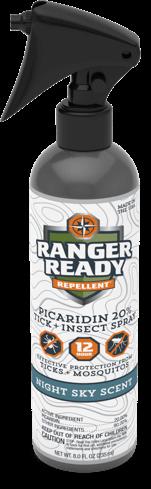 Ranger Ready Repellents Night Sky 8oz